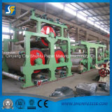 10 Tonnen der Kapazitäts-Kraftpapier/Fertigkeit-Papier-Fertigung-Maschine