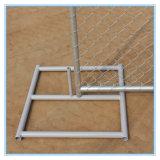 Fornitore galvanizzato della rete fissa della rete metallica