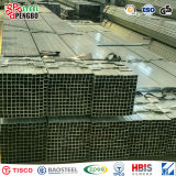 Steel galvanizado Pipe para Making Furniture