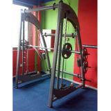 Máquina profissional de Smith do equipamento da ginástica