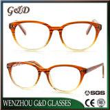 Het recentste Nieuwe Ontwerp spuit het Oogglas Optische Nc3431 van Eyewear van het Frame in