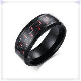 De Ring van de Manier van de Juwelen van het Roestvrij staal van de Manier van juwelen (SR244)