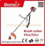Cortador de cepillo de la alta calidad 43cc Bc430