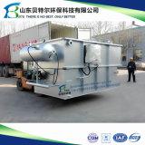 Tratamento de água de esgoto Daf da indústria, tratamento de Wastewater oleoso, unidade do Daf