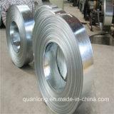 G550 Z225 galvanizó la tira de acero
