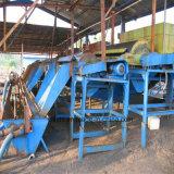 磁鉄鉱鉄鋼の分離の使用の磁気分離器