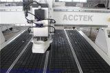 marca de talla de madera de los muebles de la máquina del ranurador del CNC 3D