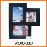 Рамка фотоего MDF (WD03-33B)