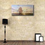 Украшение стены картины шлюпки Saling