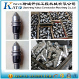 bit de rocha redondo Bkh47-22mm dos dentes da bala da pata de 30/50mm