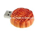 Flash del USB della torta di luna