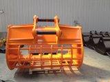 판매를 위한 굴착기를 위한 물통을 체로 치는 새로운 히타치 Ex600