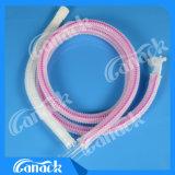 Tubo de respiración del Circuito-Midsplit de la anestesia disponible barata