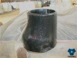 Plate d'acciaio Confina-Welding Pipe Fitting Eccentric Reducer (acciaio legato)