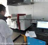 Graphite extensible flexible normal de matériau de cachetage