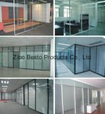 Venster die Glass Walls Limited Bedrijf bouwen