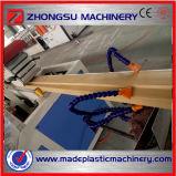 Máquina plástica de la protuberancia del perfil del PVC