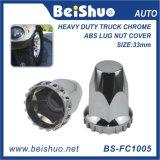 Coperchi di plastica della noce dell'aletta del camion del bicromato di potassio d'argento rapido