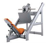 Máquina de la prensa de la pierna del equipo del edificio de cuerpo de la gimnasia (XH24)