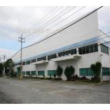 Edificio de acero ampliamente utilizado de la estructura de acero del taller