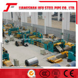 Machine à haute fréquence de tube d'acier du carbone de machine de soudure de pipe en acier
