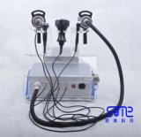 Sume 5 in 1 Machine van de Schoonheid van het Verlies van het Gewicht van het Vermageringsdieet van het Lichaam van de Radiofrequentie van Mutipolar rf van de Cavitatie van de Ultrasone klank 40k Bio
