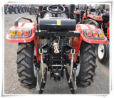 販売のためのセリウムとの農業の農場トラクター35HP 4WD