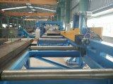 H-Träger-Profil-Bohrmaschine für Zelle-Stahl