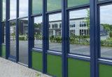 Société anonyme de construction de murs en verre de guichet