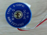 24V Feed Water Cylinder Solenoid Valve per il RO Water Purification