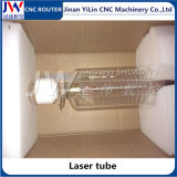 Macchina di legno del laser di CNC del MDF dell'acrilico 9060 per l'incisione di taglio