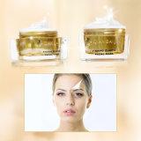 La belleza anti orgánica de Qianbaijia de la arruga que pone firme el Facial elástico enmascara la máscara antienvejecedora