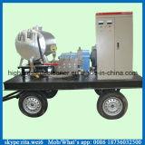 Pulitore elettrico della superficie di pressione di acqua di alta pressione 1000bar