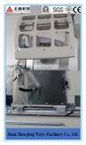 El corte principal doble automático consideró para la puerta Production&#160 de la ventana de aluminio;