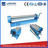 Machine de roulis de glissade (prix de machine de roulement de plaque KW01-0.8X1250)