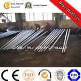 Q235 via d'acciaio Lgiht Palo, via solare palo chiaro di migliore disegno