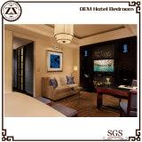 8 Jahr-Garantie-Hotel-Bett-Seitentrieb