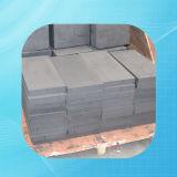 Placa de Alta Densidad 1,91 g de grafito para electroerosión de electrodo