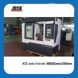 CNC Turning Lathe Machine para Stainless Steel Parte