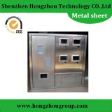 Electrical MachineのためのシートMetal Fabrication Enclosures