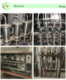 Automatische Saus /Honey/Vloeibare het Vullen van de Jam van de Shampoo Detergent Machine