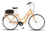 軽量の合金都市自転車