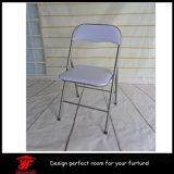 Cubiertas baratas de la silla de plegamiento de la boda del juego de los niños del sitio del entrenamiento