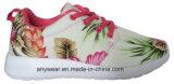 Chaussures de marche occasionnelles de confort de chaussures de dames (516-7889)