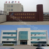Anode sacrificatoire d'alliage de magnésium de Hongtai