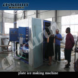 Zolla Ice Machine per Fishing
