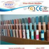 Máquina impermeable de la protuberancia del PVC Rolls de la alta calidad