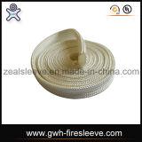 L'isolation élevée de silice gainant pour l'enveloppe d'isolation pour des canalisations, des boyaux et des câbles électriques a isolé