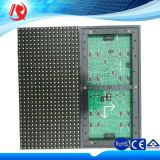 Hot Yellow Single Color P10 Exteriores LED Displays
