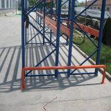 倉庫セリウムとの鋼鉄パレットラッキング